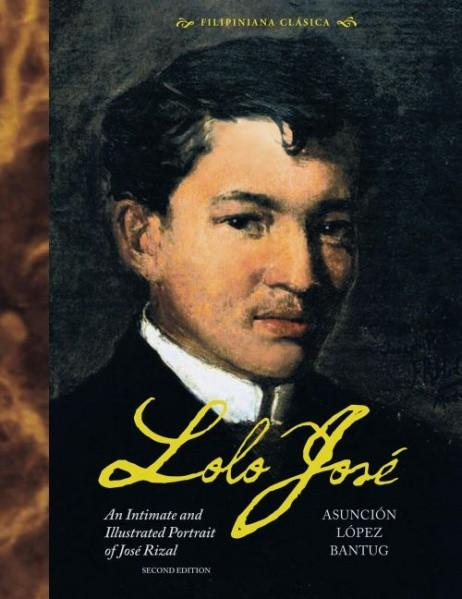 short stories of jose rizal In the first sentences of the story, rizal looked toward the light which the moth circling around the lamp the mother moth tell his child not to stay in the lamp but the young moth resist the advice, and so the young moth died.